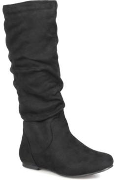 Journee Collection Women's Regular Rebecca-02 Boot Women's Shoes