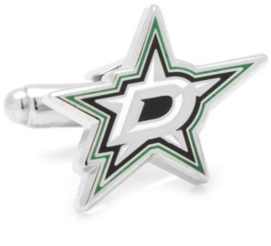 Cufflinks Inc. Dallas Stars Cufflinks