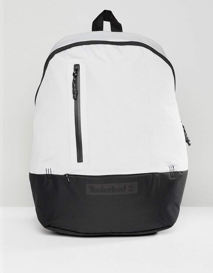 Timberland (ティンバーランド) - Timberland Classic Backpack in Gray