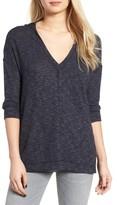 Lush Women's Hooded Pullover