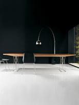 """Modloft Curzon 87"""" Dining Table"""