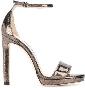 Jimmy Choo Misty 120 sandals