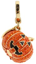 Juicy Couture Limited Edition 2011 Jack O'Lantern Charm