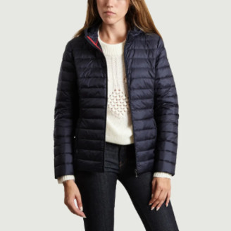 Over The Top just Navy Blue Polyamide Cloe Jacket - Polyamide | navy blue | xl - Navy blue