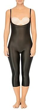 Spanx Suit Your Fancy Plunge Open-Bust Bodysuit