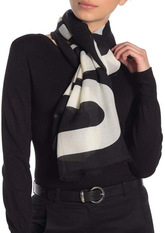 5cee760986 Moschino Scarf Sale - ShopStyle