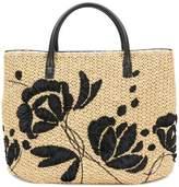 Ermanno Scervino flower shoulder bag