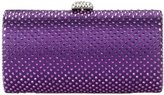 Magid 6687 Clutch,Purple,One Size