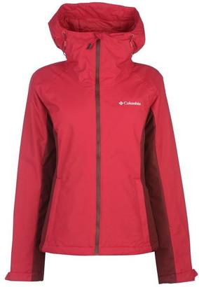 Columbia Mossy Jacket Ladies