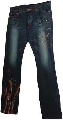 Edwin Navy Denim - Jeans Jeans for Women