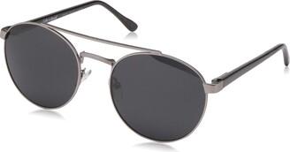 Life is Good Unisex-Adult Appalachian Polarized Round Sunglasses