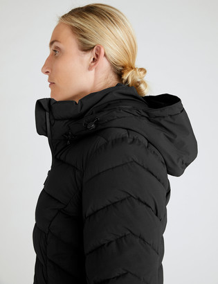 Marks and Spencer Comfort Stretch Padded Coat