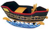 Bed Bath & Beyond Rocking Pirate Ship