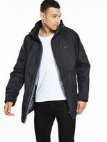 Craghoppers Kiwi Waterproof Long Jacket