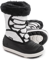 Kamik Fleet Pac Boots (For Toddlers)