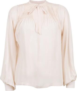 Isolda Benedita blouse