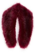 Sole Society Women's Faux Fur Stole
