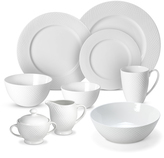 Mikasa Stanton Service for 12 with Serving Accessories