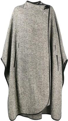 Isabel Marant Cape-Style Coat