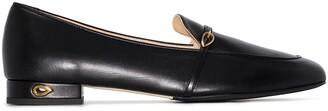 Jennifer Chamandi Fabrizio slip-on loafers
