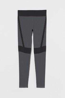 H&M High Waist Leggings