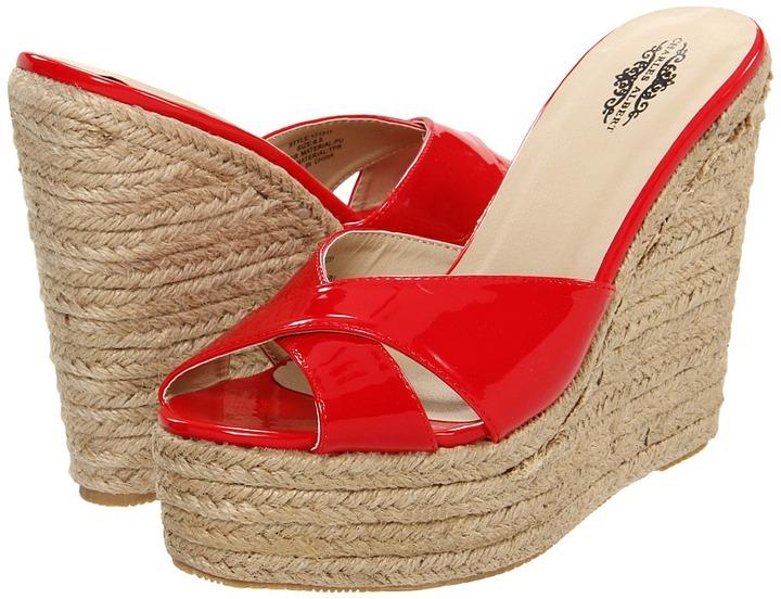 Charles Albert 171311 (Red) - Footwear