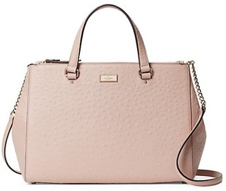 Kate Spade Loden Leather Crossbody Bag
