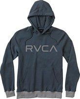 RVCA Men's Big Pullover Hoodie
