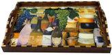 Annie Modica Wine & Cheese Tray