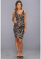 Graham & Spencer Velvet by Armida02 V-Neck Tank Dress Women's Dress