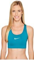 Nike Pro Classic Swoosh Floral Camo Sports Bra Women's Bra