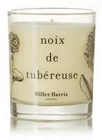 Miller Harris Noix De Tubéreuse Scented Candle, 185g - Colorless