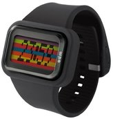 o.d.m. Unisex DD125-1 Rainbow Personalized Digital Watch