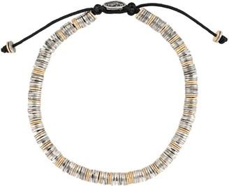 M. Cohen Mini Disc bracelet
