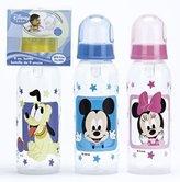 Disney Mickey and Friends BPA Free Nursing Bottle 9 oz. (3-Pack)