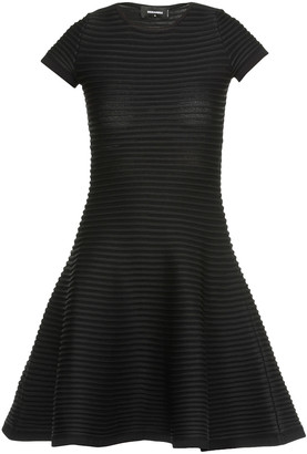 DSQUARED2 Flared Dress