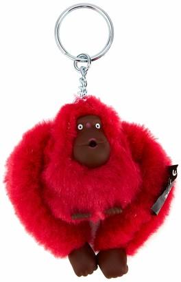Kipling Womens KI7152 Keychains Pink Pink (True Pink 09F) pack of 10