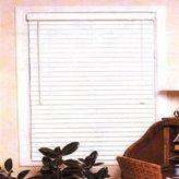 Soundbest FWB-31X64 Faux Wood Blinds, 31 by 64-Inch