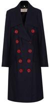 Burberry Benington wool coat