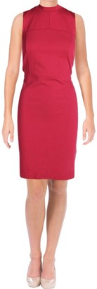Kensie Women's Ponte Dress