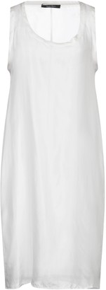 NUOVO Borgo BORGO Knee-length dresses