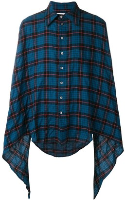 Faith Connexion Checked Shirt