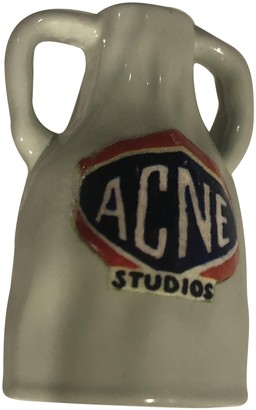 Acne Studios Other Ceramic Pins & brooches
