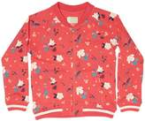 Roxy Tots Girls Love Space Jacket Pink