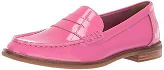 Sperry Women's Seaport Penny Patent Loafer