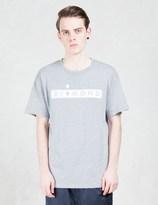 Diamond Supply Co. Marquise Slub S/S T-shirt
