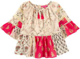 Derhy Kids Boho blouse