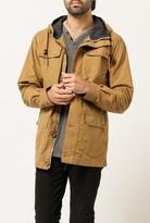 Globe Goodstock Parka III Jacket