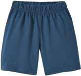 City Threads Soft Jersey Simple Short (Baby) - Midnight - 18-24 Months