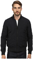 Spiewak Quilted Ma-1 Bomber